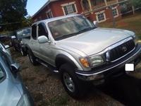 Toyota Tacoma 2,0L 2001