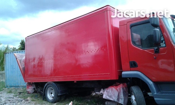 DAF 45LF BOX BODY TRUCK-3