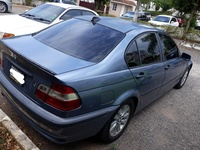 BMW 3-Series 1,6L 2001
