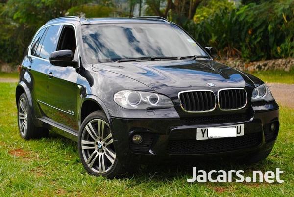 BMW X5 3,0L 2012-7