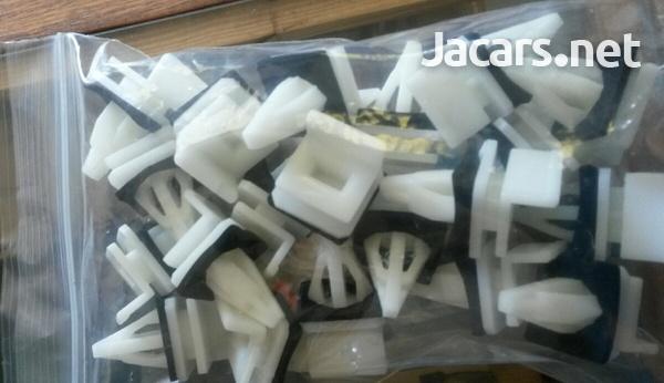 moulding clip-1