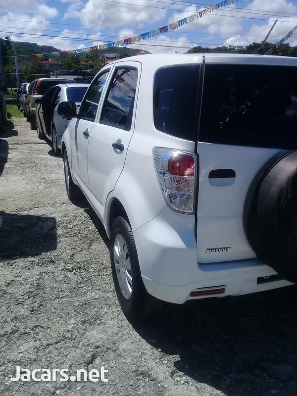 Daihatsu Terios 1,5L 2012-5