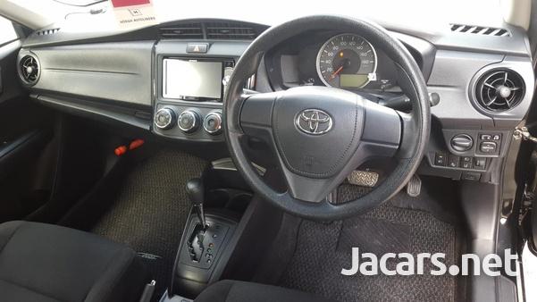 Toyota Axio 1,5L 2018-2