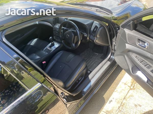 Nissan Skyline 2,5L 2011-5