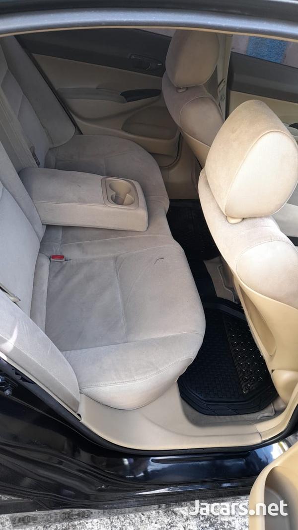 Honda Civic 2,0L 2006-7