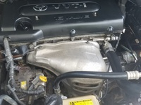 Toyota Harrier 2,4L 2005
