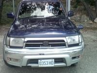 Nissan 200SX 3,0L 2001