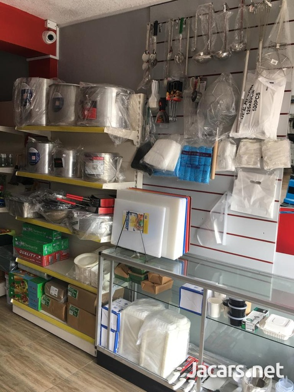 Commercial & Household Cleaning ,Restaurant Supplies-10