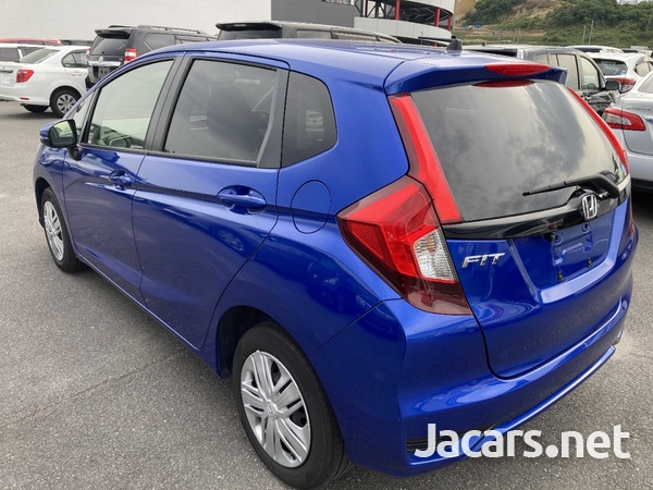 Honda Fit 1,3L 2018-2