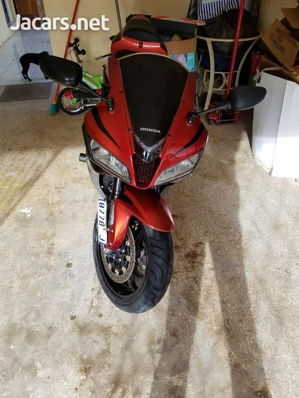 2007 600 RR-2