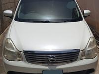 Nissan Bluebird 2,0L 2008