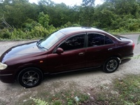 Nissan Sunny 4,0L 2007