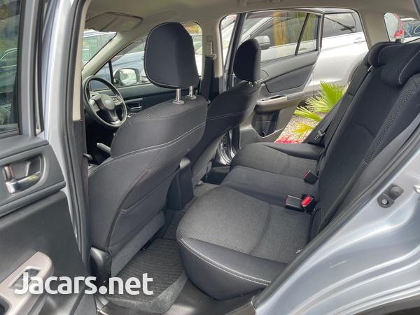 Subaru XV 1,6L 2015-11