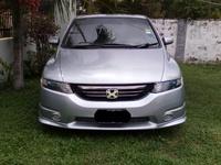 Honda Odyssey 2,1L 2004