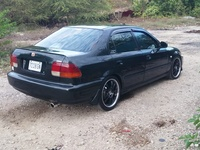 Honda Civic 1,4L 1997