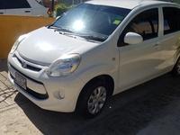 Toyota Passo 0,9L 2014