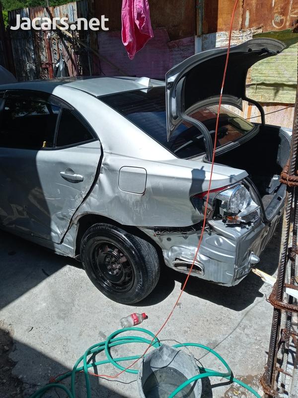 Toyota Allion 1,8L 2007-2