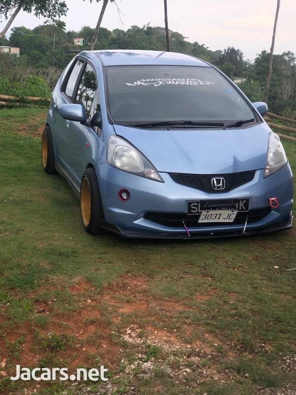 Honda Fit 1,3L 2008-2