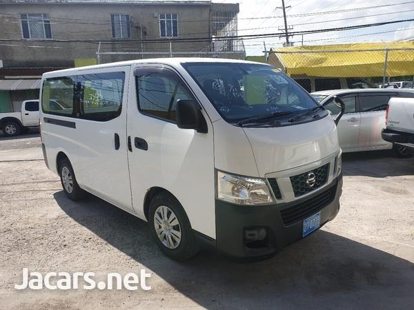2015 Nissan Caravan-1