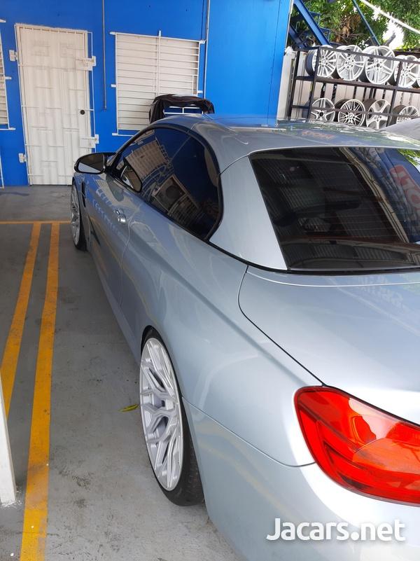 BMW M4 3,0L 2016-1