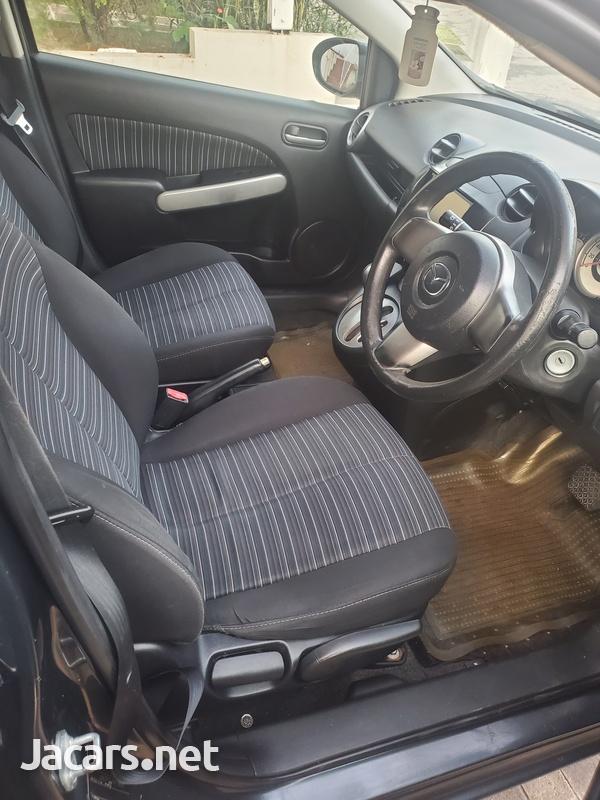 Mazda Demio 1,3L 2011-4