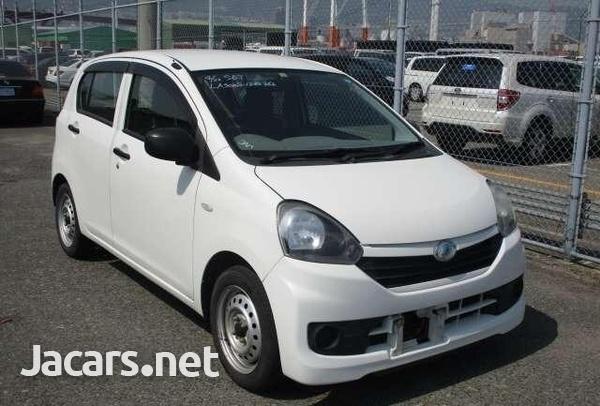 Daihatsu MIRA 0,7L 2014-1