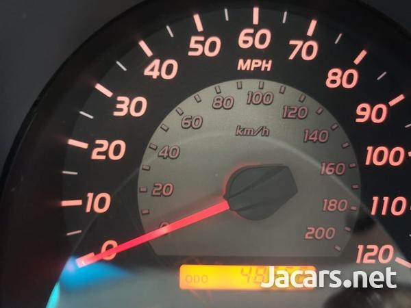 Toyota Tacoma 2,5L 2011-5