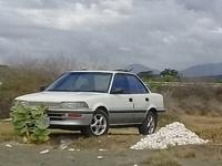 Toyota Corolla 1,5L 1991