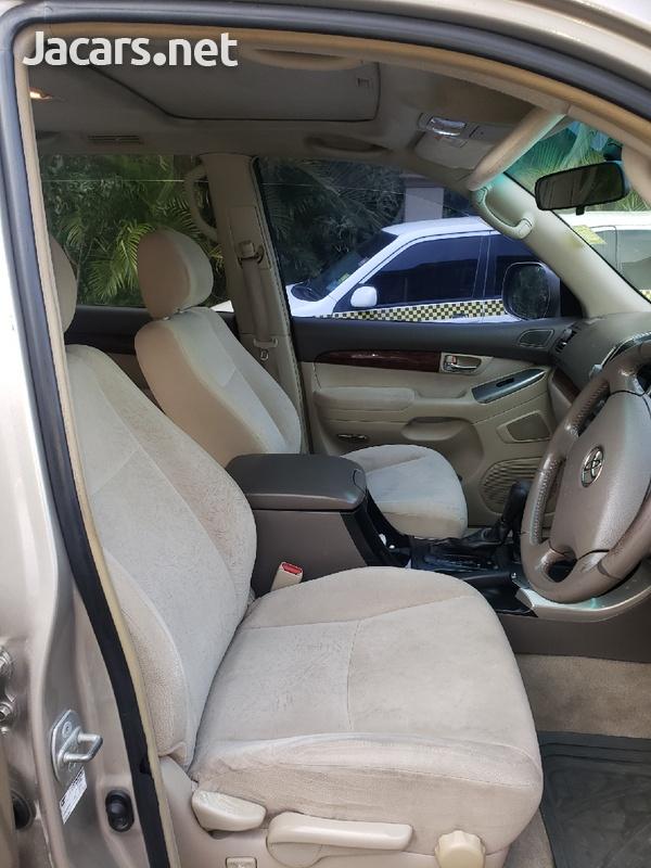 Toyota Prado 3,0L 2004-3