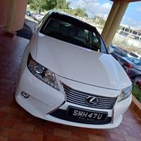 Lexus ES 2,5L 2014