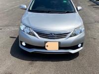 Toyota Allion 1,5L 2010