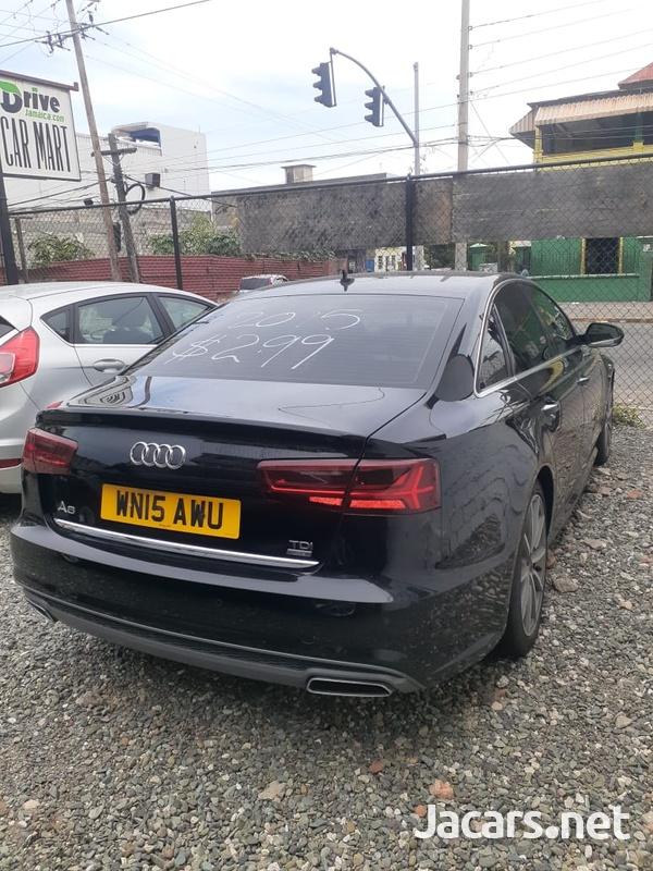 Audi A6 2,0L 2015-2