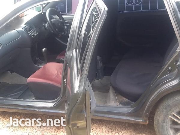 Toyota Corolla 1,6L 1998-3