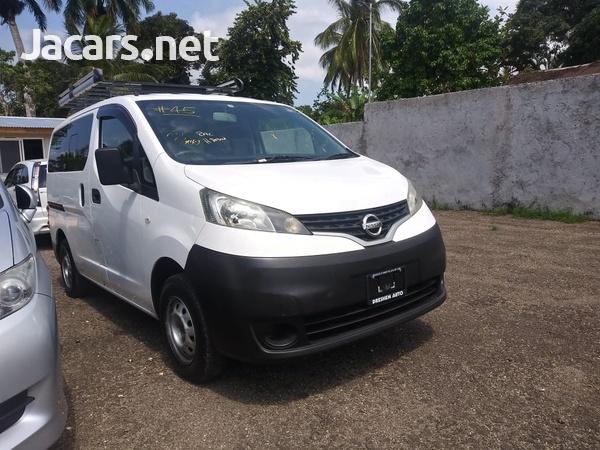 Nissan NV200 1,5L 2015-1