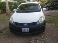Nissan AD Wagon 1,5L 2012