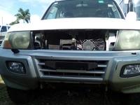 Mitsubishi Pajero 6,0L 2006