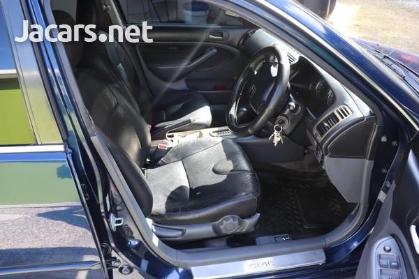 Honda Civic 1,7L 2002-4