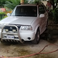 Suzuki Vitara 2,0L 2004