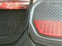 bucket rubber mats