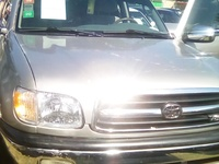 Toyota Tundra 4,7L 2002