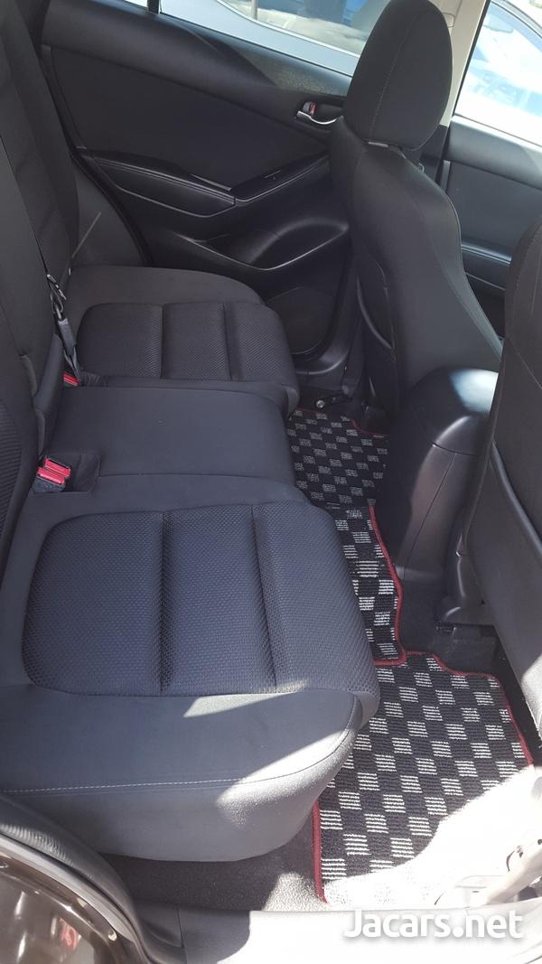Mazda CX-5 1,9L 2015-6
