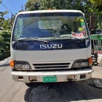 1997 Isuzu truck