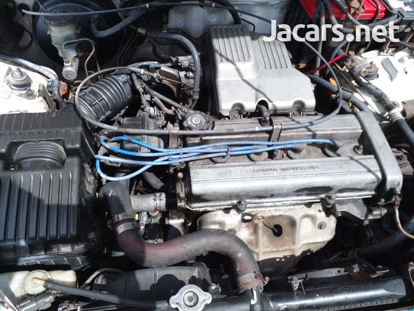 Honda CR-V 1,8L 2000-3