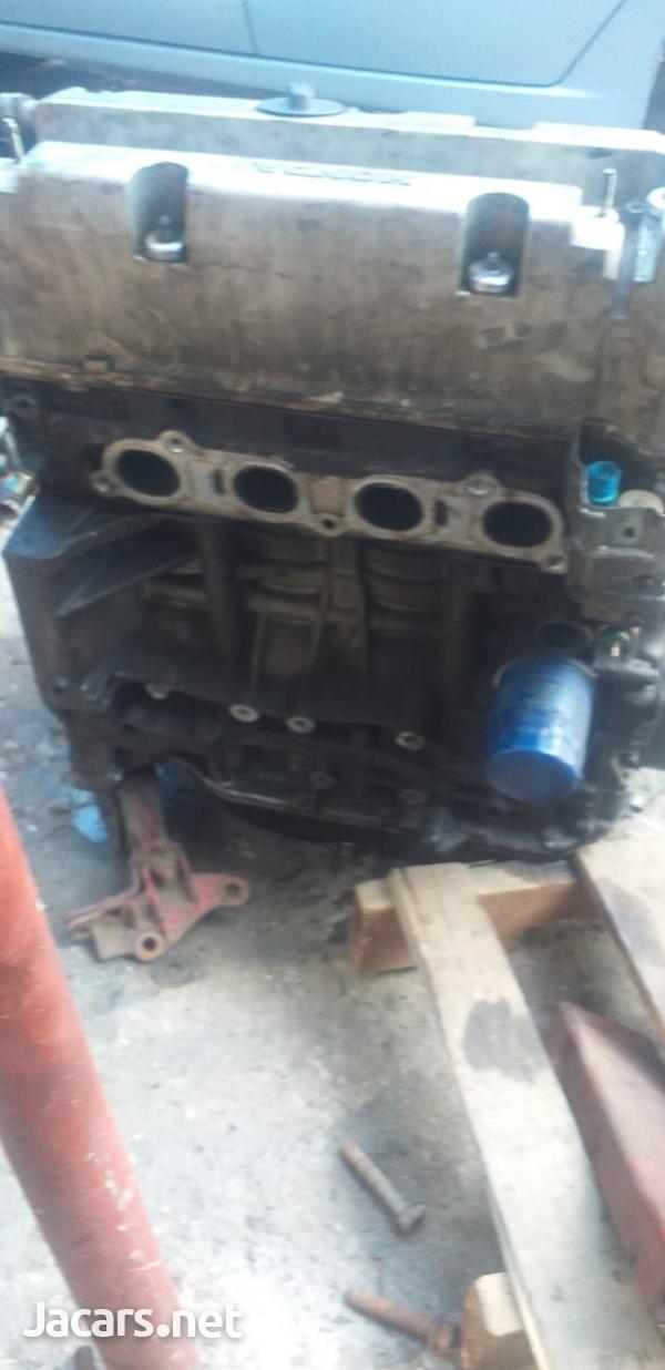 K20A3 Engine-4