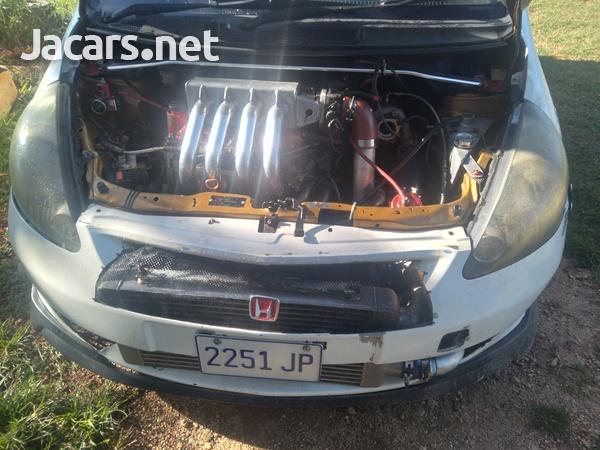 Honda Fit 1,5L 2007-7