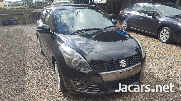 Suzuki Swift 1,3L 2014-1