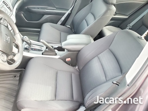 Honda Accord 2,4L 2015-13