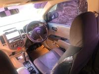 Nissan AD Wagon 1,0L 2008