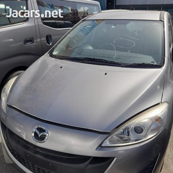 Mazda Premacy 1,8L 2016-1