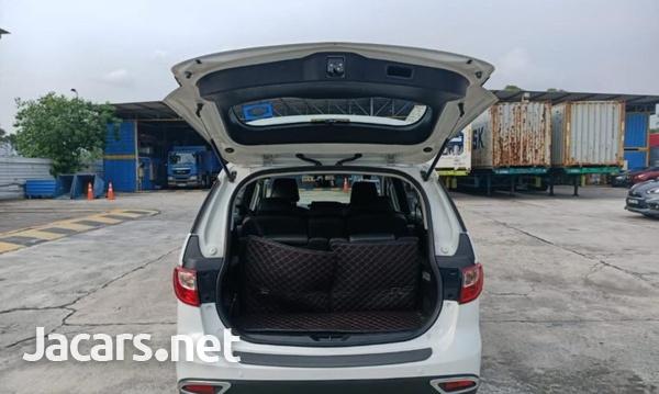 Mazda 5 2,0L 2015-10